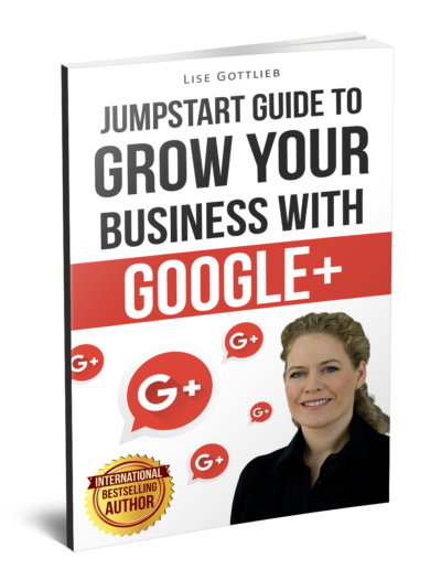 grow your business with Google+